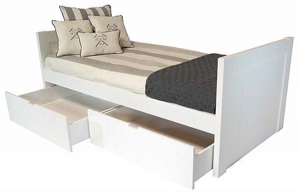 Encuentra todas las opciones de la cama nido valora - Camas de 90 con cajones ...
