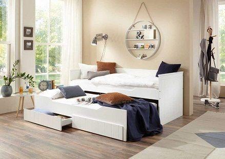 Encuentra todas las opciones de la cama nido valora for Precio cama nido doble con cajones